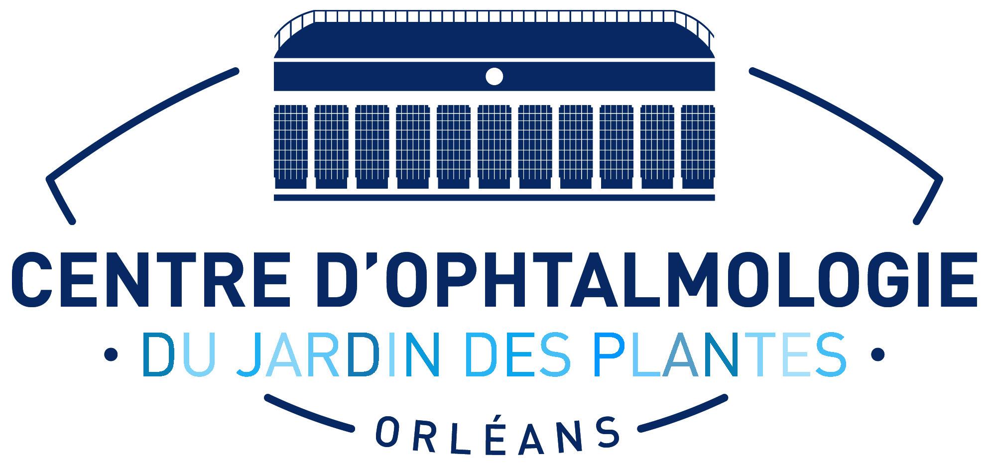Centre d'Ophtalmologie du Jardin des Plantes Orléans